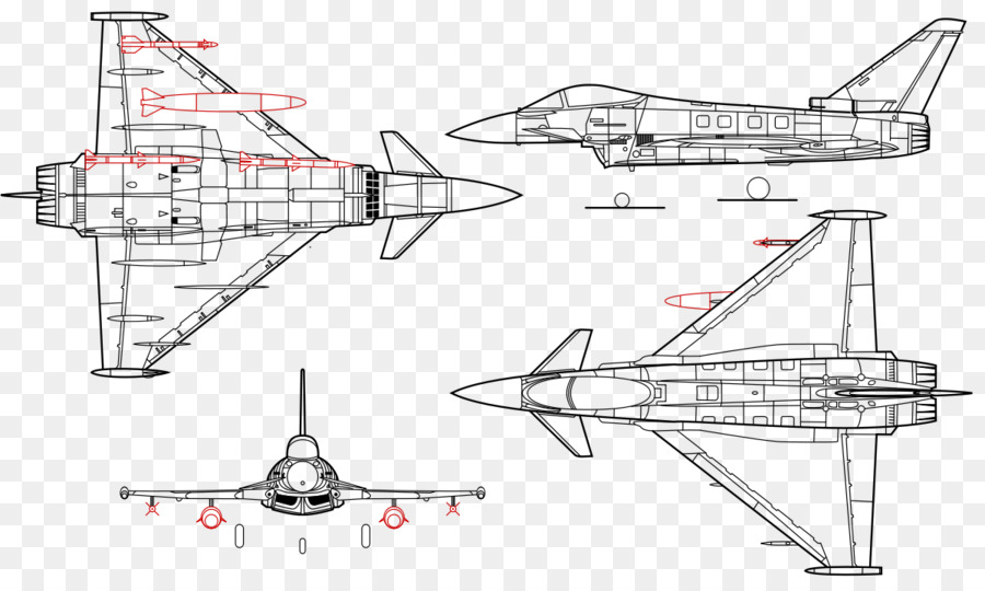 Eurofighter typhoon airplane multirole combat aircraft delta wing eurofighter typhoon airplane multirole combat aircraft delta wing fighter aircraft blueprint malvernweather Choice Image