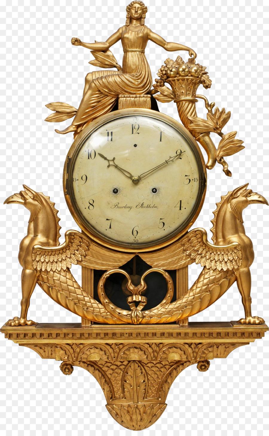 Cuckoo clock Clock face Pendulum clock Clip art - clock png download ...
