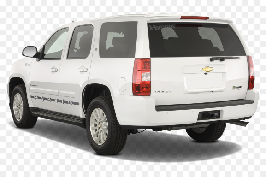 2008 Chevrolet Tahoe Hybrid 2009 2017 Car