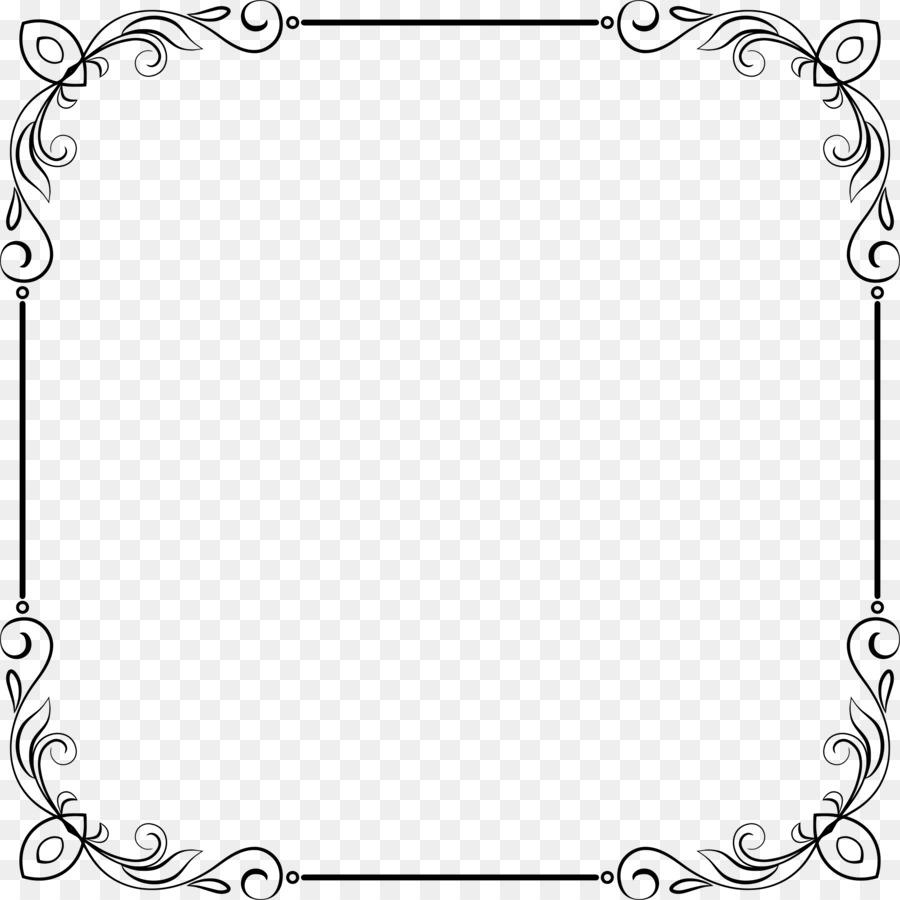 Royalty-free Clip art - Elegant frame png download - 2280*2280 ...