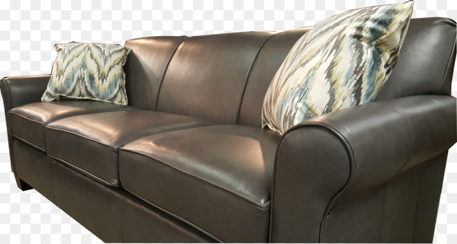 Couch Chair Furniture Recliner Living Room Sofa Top View Png