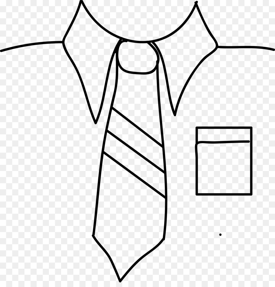 T Shirt Bow Tie Necktie Clip Art Download 23342400 Diagram