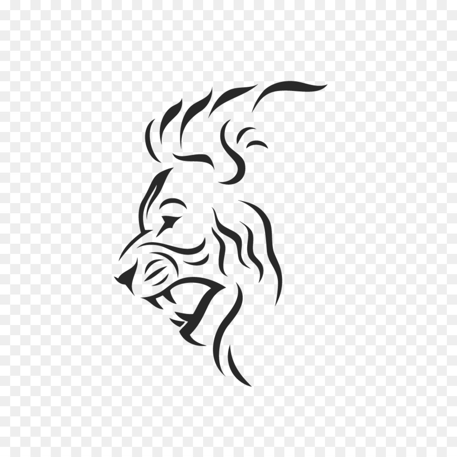 Lion Cartoon Png Download 1000 1000 Free Transparent Lion Png