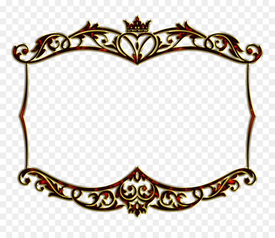Template Internet - vintage frame png download - 1280*1083 - Free ...