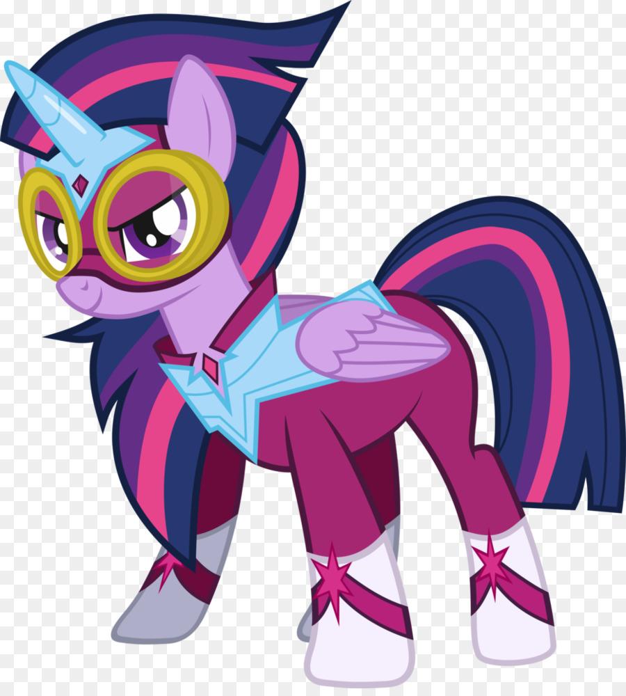Twilight Sparkle Pony Spike Rarity Power Ponies