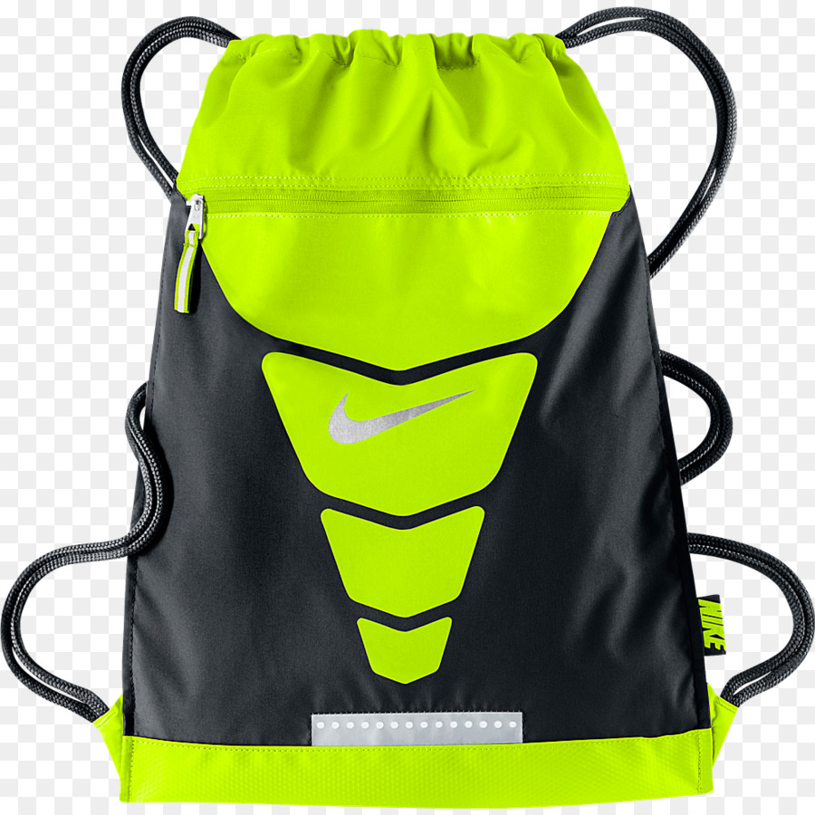 f1bb0f57b4 Bag Drawstring Backpack Nike Holdall - nike png download - 1000 1000 - Free  Transparent Bag png Download.