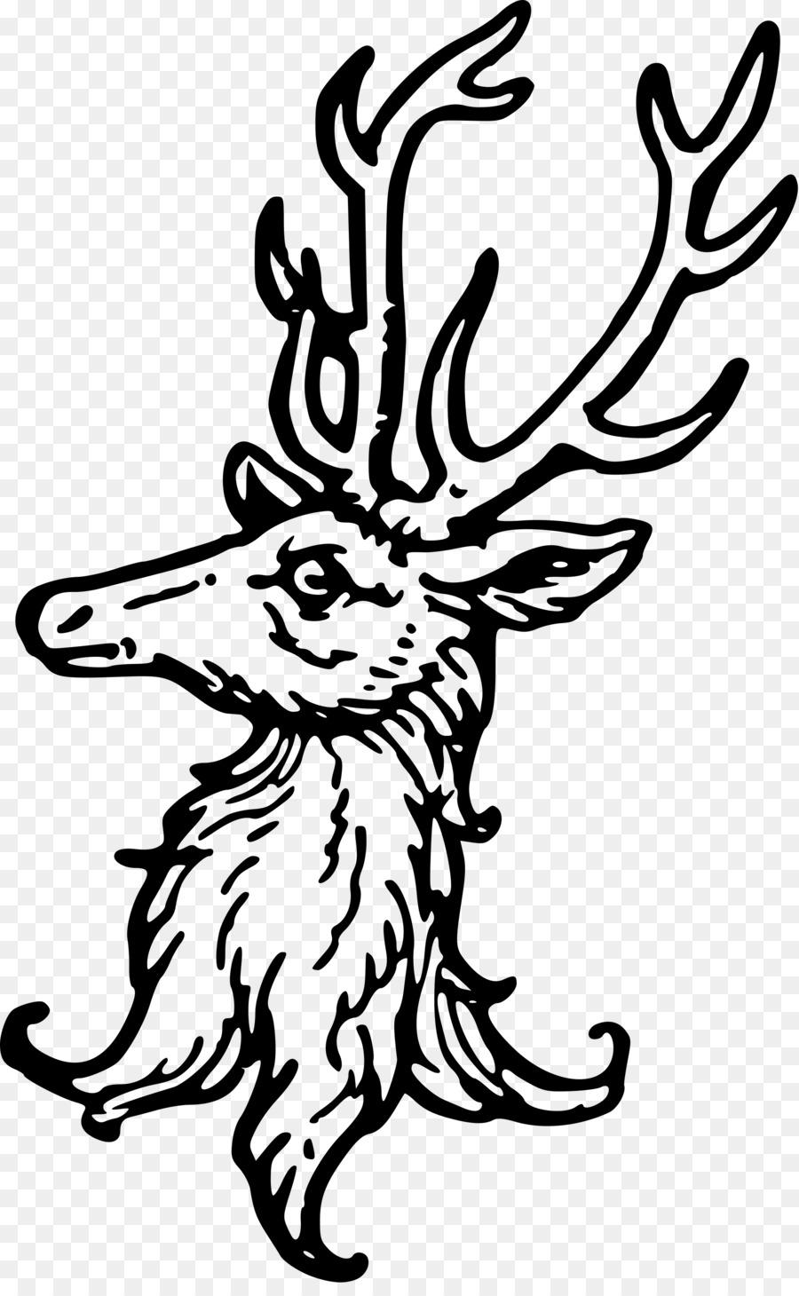 deer complete guide to heraldry drawing clip art lions head png rh kisspng com heraldry clipart download heraldic clip art of bird