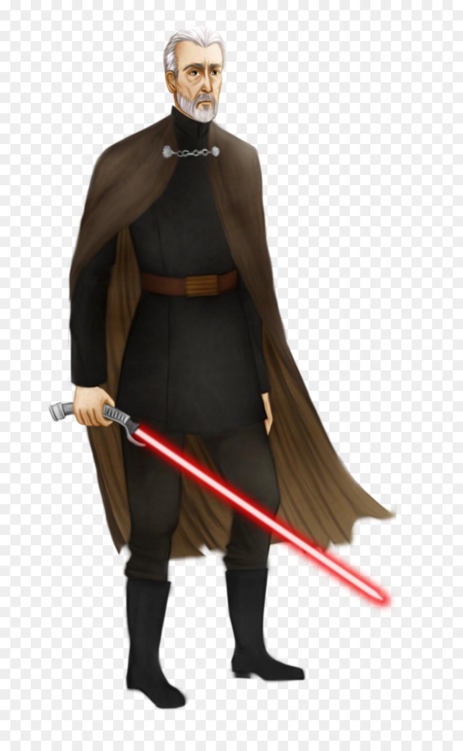 count dooku anakin skywalker star wars the clone wars obi wan kenobi darth vader
