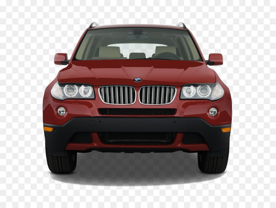 Car Sport Utility Vehicle 2010 BMW X3 2018