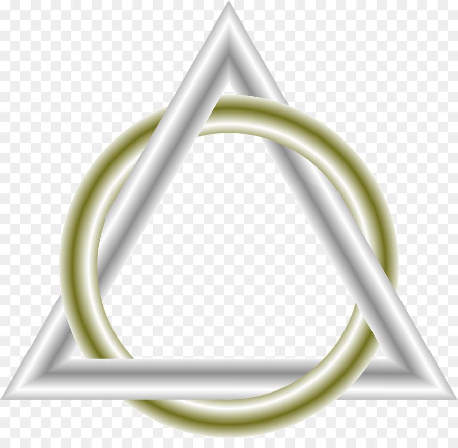 Trinity Christian Symbolism Christianity Religion Triangle Png