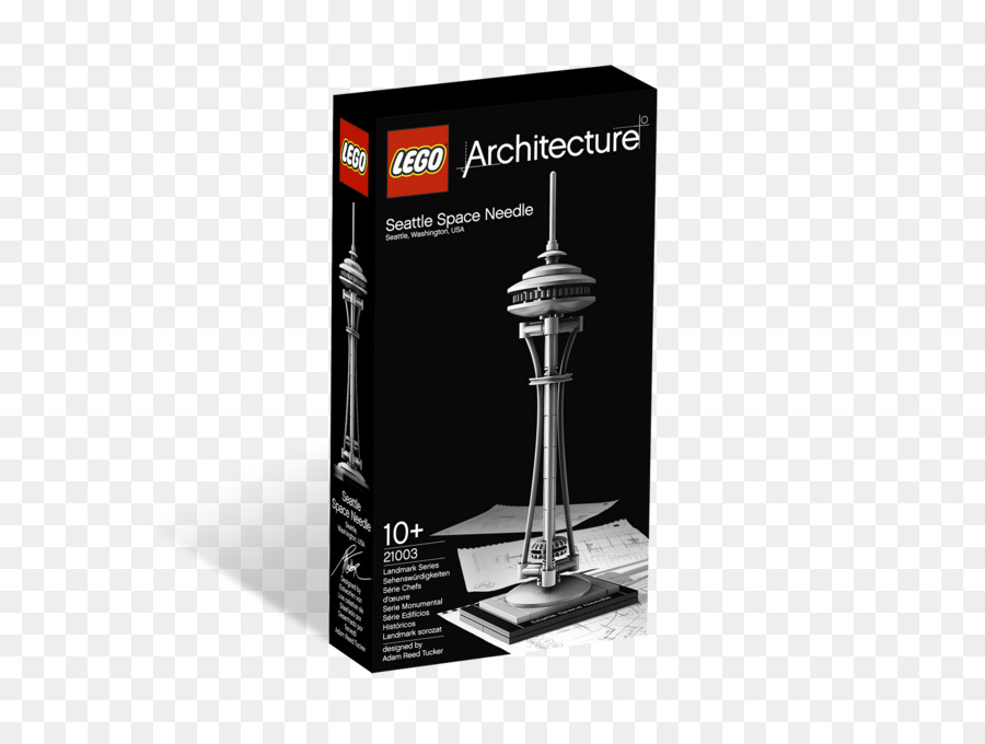 Arquitectura De La Aguja Espacial Juguete Lego n8PXOk0w