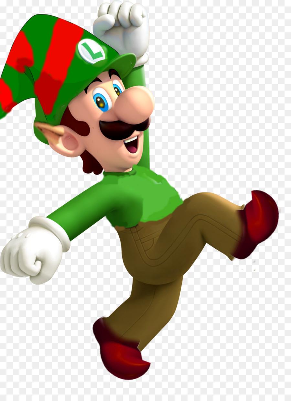 New Super Mario Bros. U Mario & Luigi: Superstar Saga - nintendo png ...