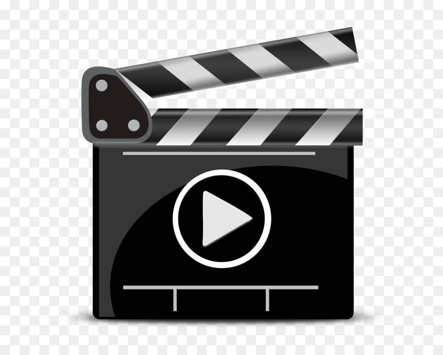 Clapperboard High Efficiency Video Coding Video player - video icon ...