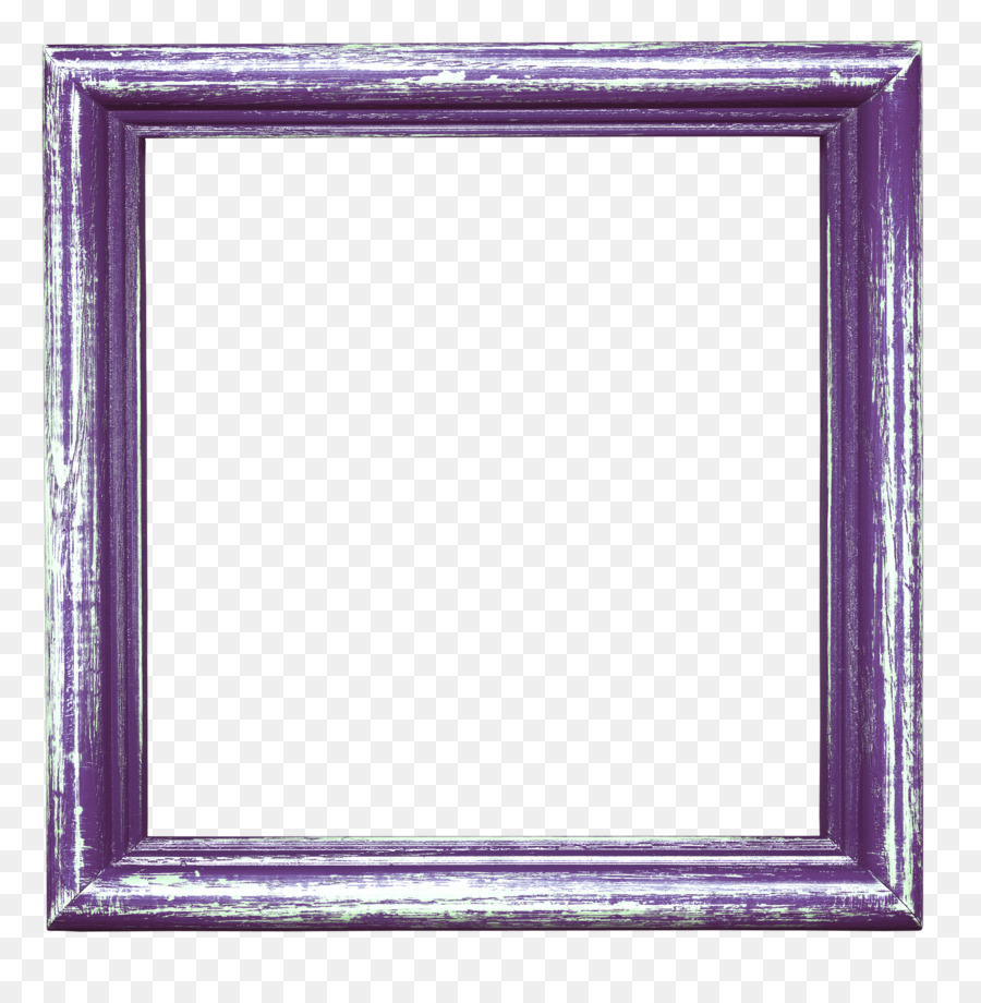Picture Frames Purple Encapsulated PostScript - teal frame png ...