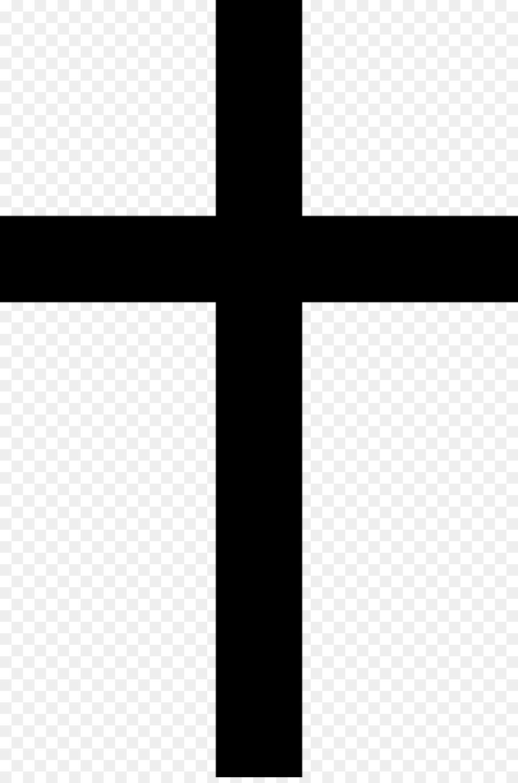 Christian Cross Clip Art Jewish Holidays Png Download 10001500