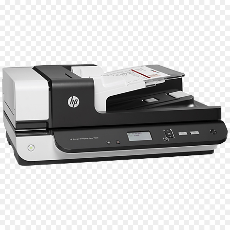 Gambar Scanner Hewlett Packard Office Supplies Printer Perangkat