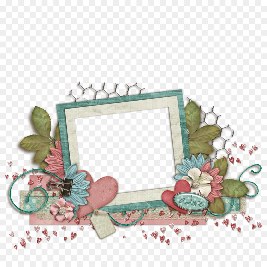 Picture Frames Data - red frame png download - 3600*3600 - Free ...