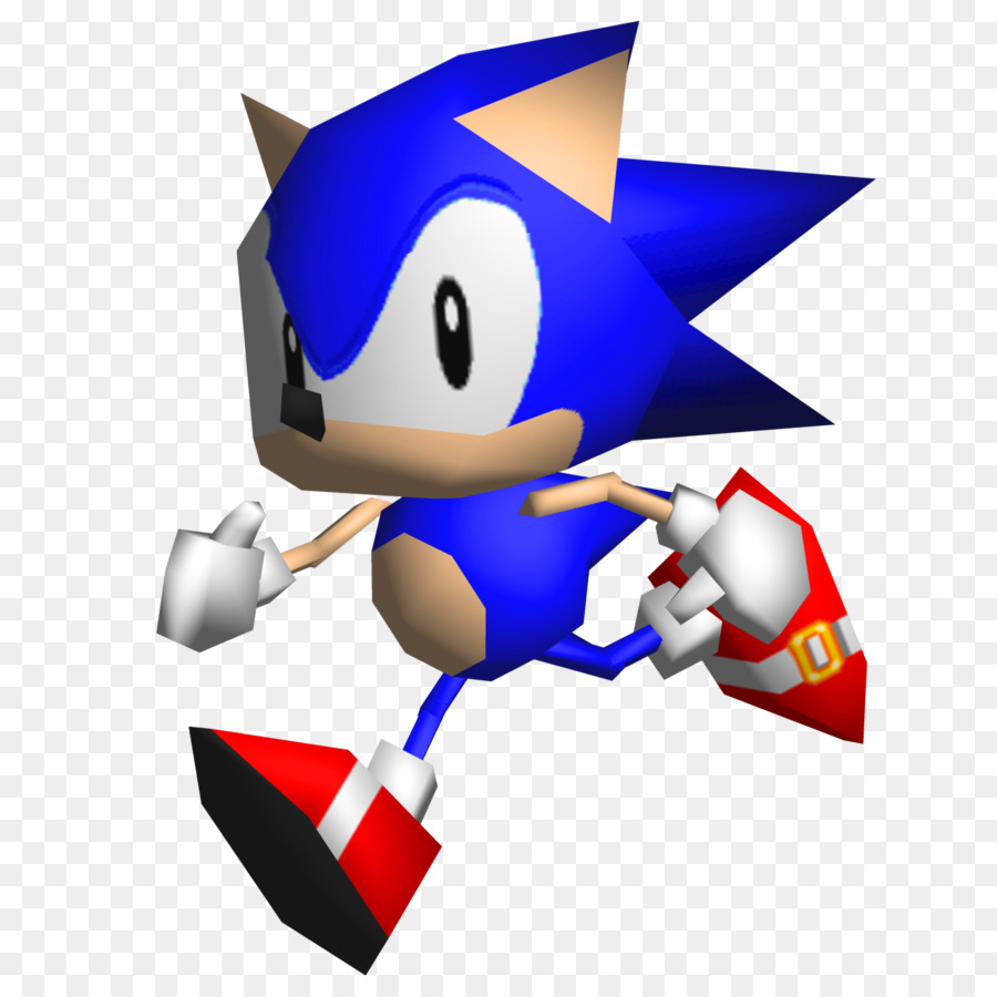 Sonic The Hedgehog png download - 1600*1600 - Free