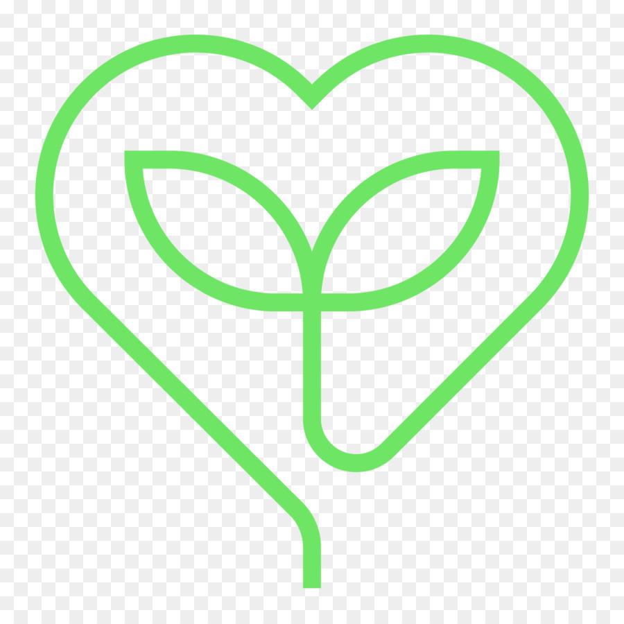 Green Leaf Logo png download - 1024*1024 - Free Transparent