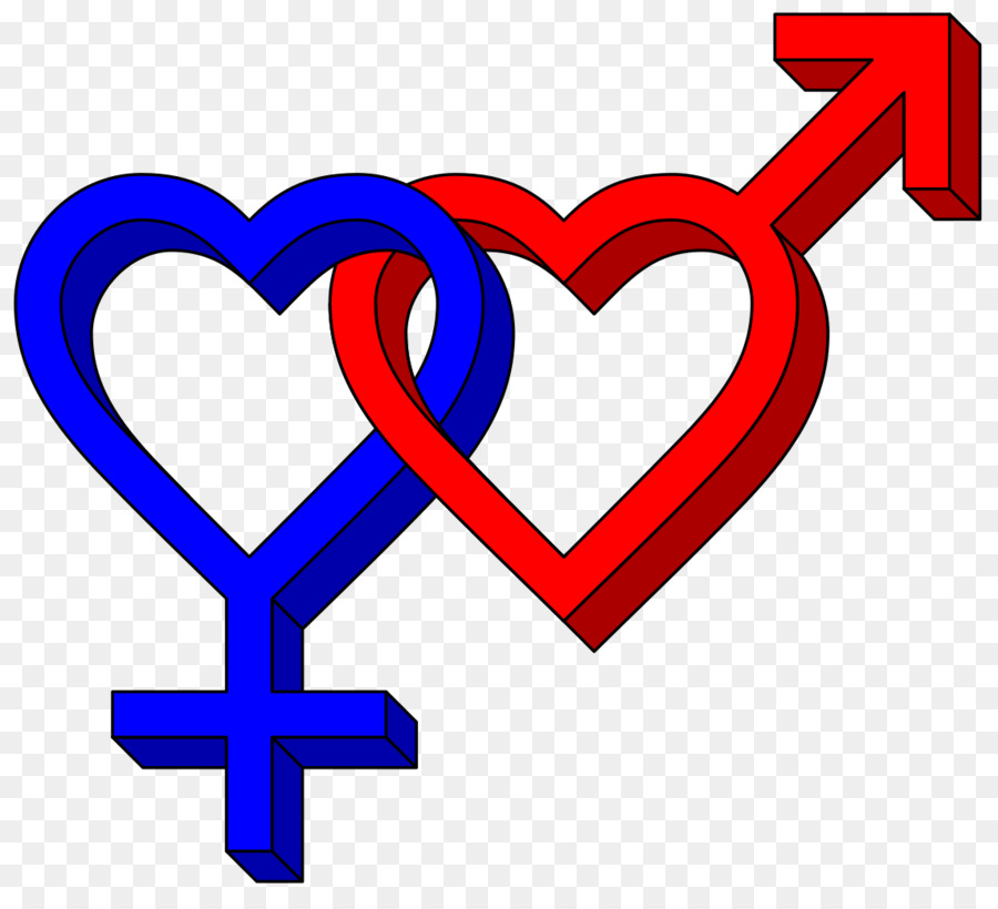 Bisexual female symbols