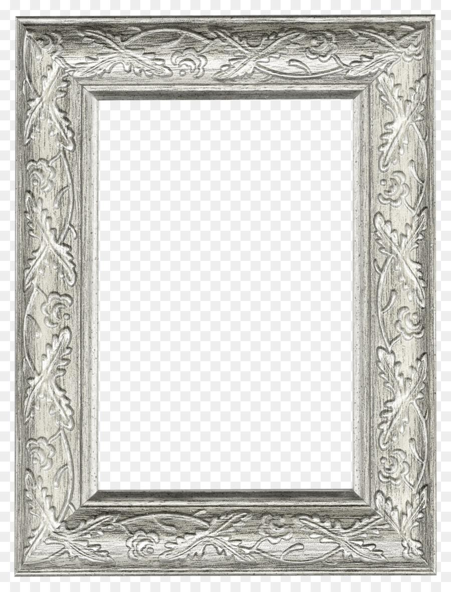 Picture Frames Photography - gold frame png download - 978*1280 ...
