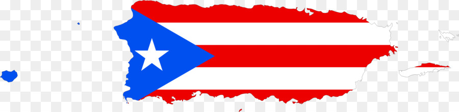 Flag Of Puerto Rico The United States Map