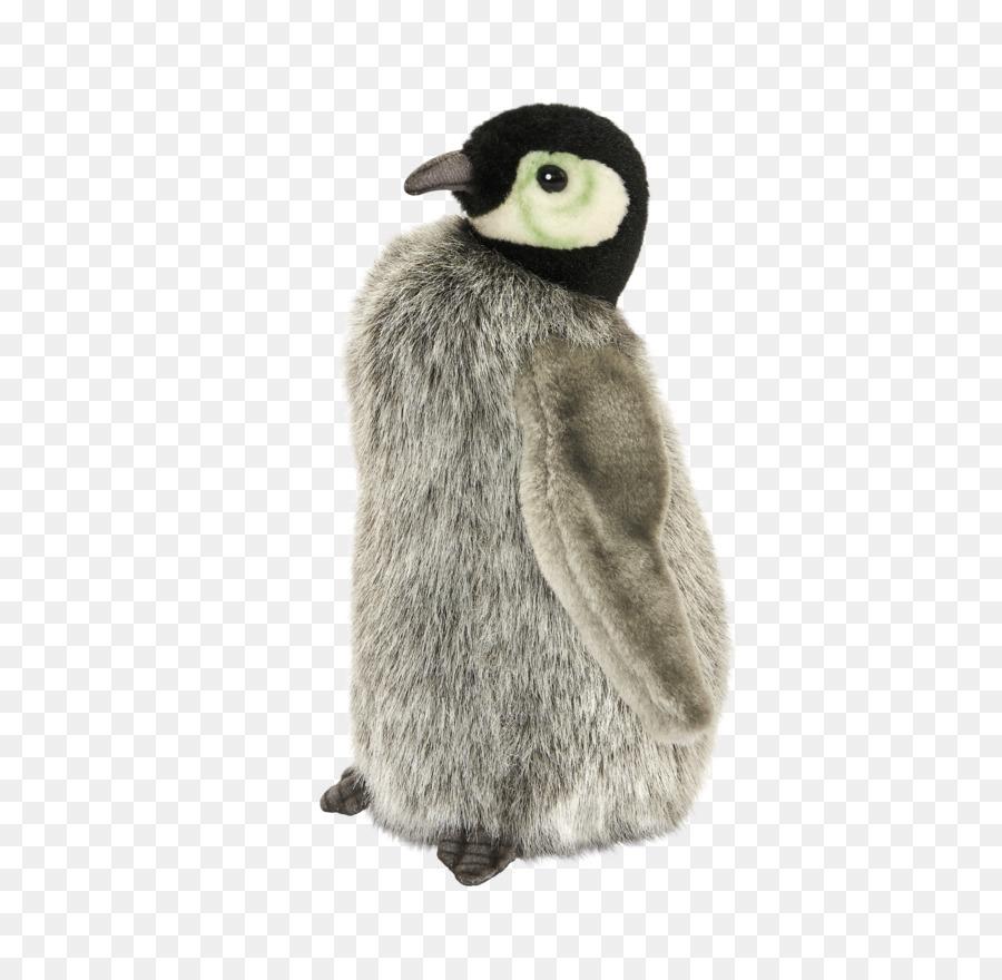 Pingüino rey Flightless bird Piel - happy feet png dibujo ...