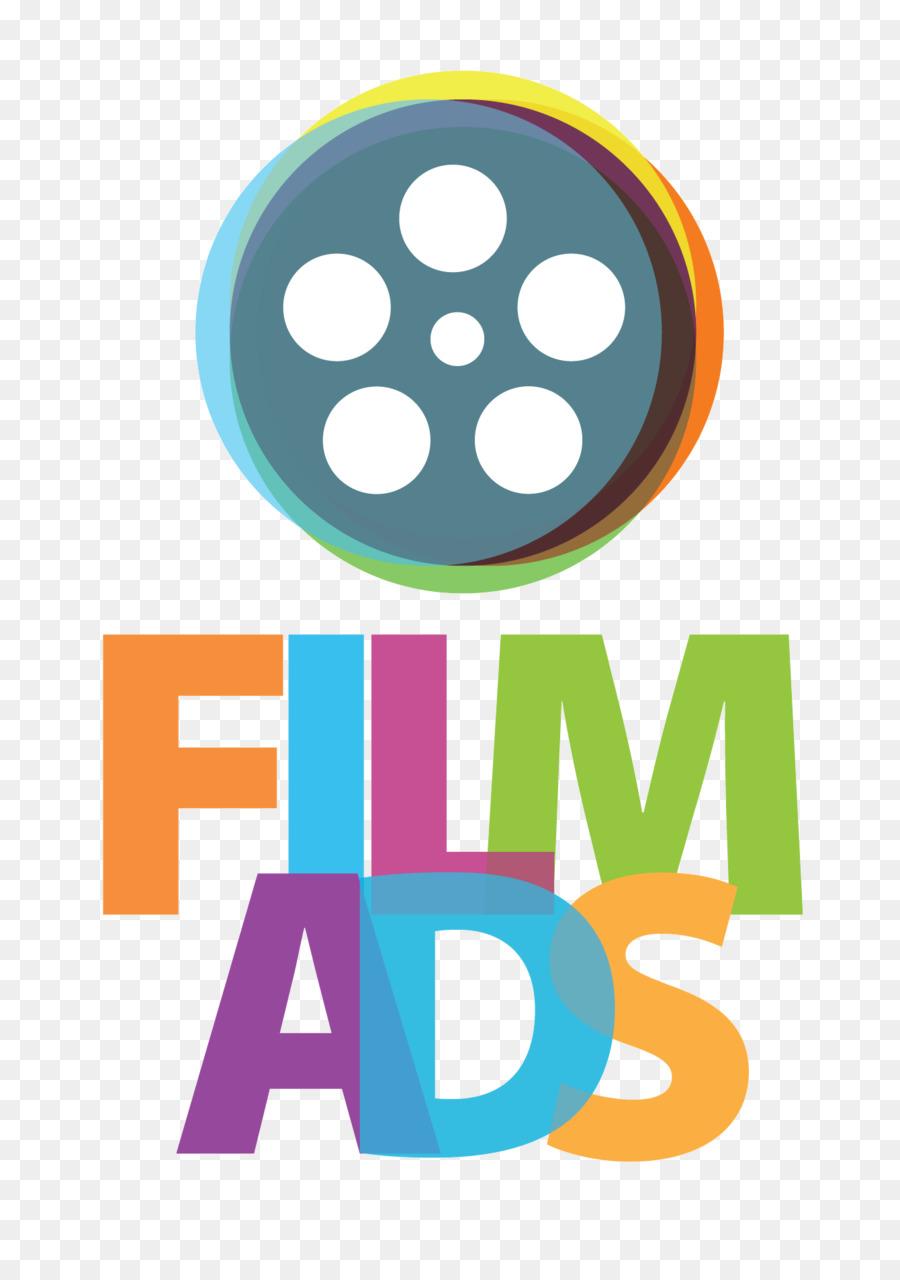 Graphic Design Advertising Cinema Clip Art