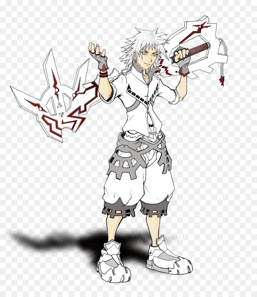 Kingdom Hearts Drawing Sora Character Coloring Book Kingdom Hearts