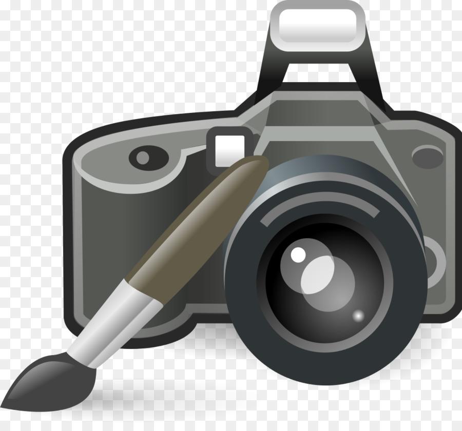 Photography Camera Digital SLR Desktop Wallpaper Clip Art