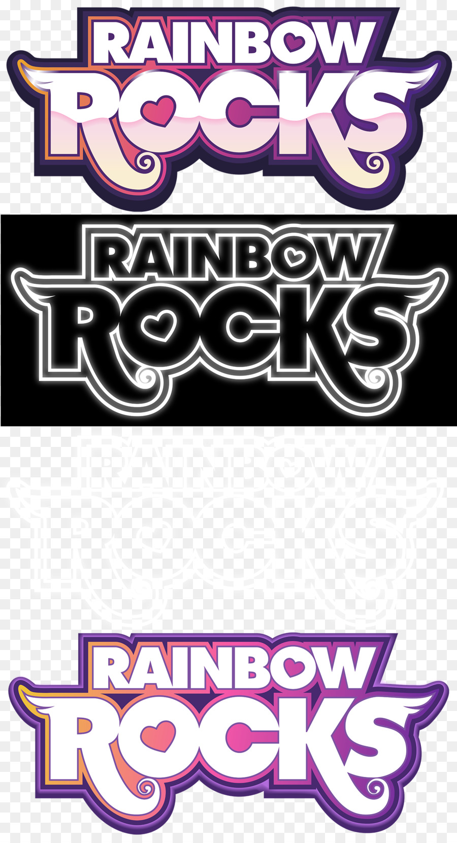 Twilight Sparkle Pinkie Pie Pony Rainbow Dash Sunset Shimmer - rock ...