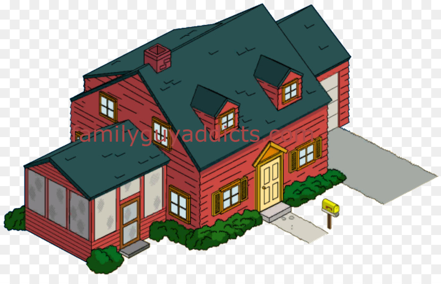 Joe Swanson Family Guy: The Quest for Stuff House Building Stewie ...