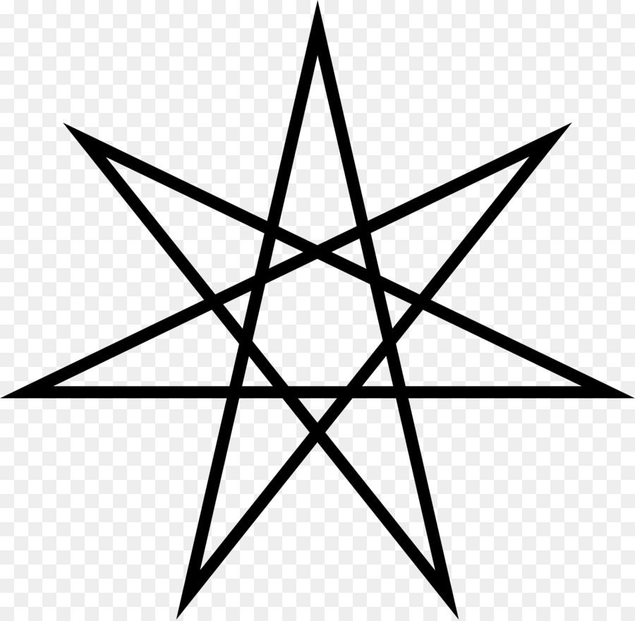 Heptagram Five Pointed Star Symbol Meaning 5 Star Png Download