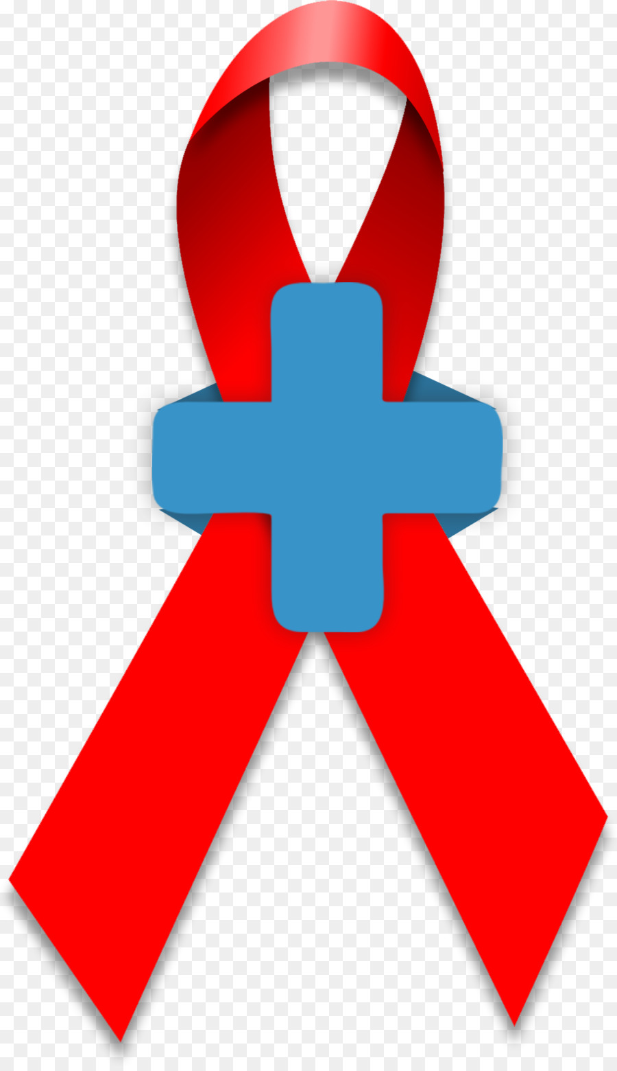 Epidemiology Of Hivaids Red Ribbon World Aids Day December 1