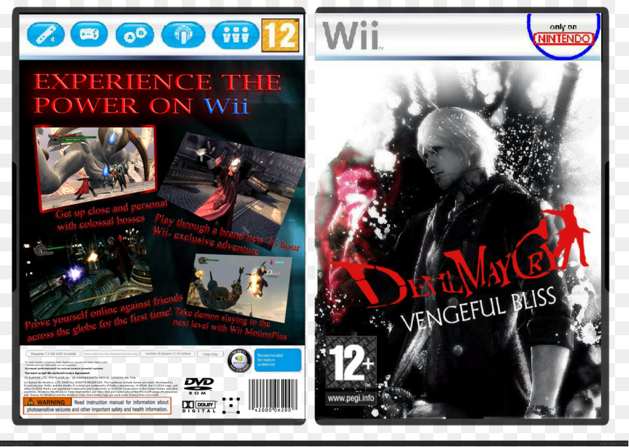 devil may cry 4 iso pc
