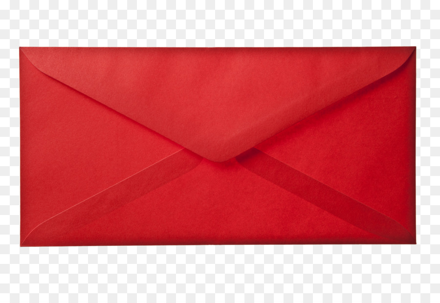 paper red envelope mail envelope mail png download 4096 2731