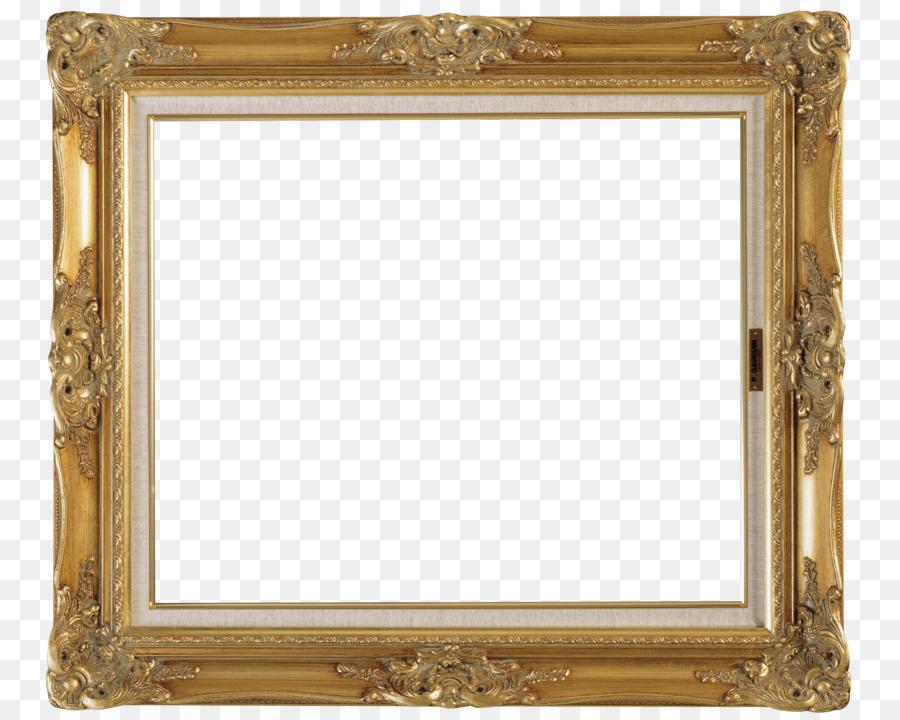 Marcos De La Pintura Del Renacimiento Del Arte - marco dorado ...