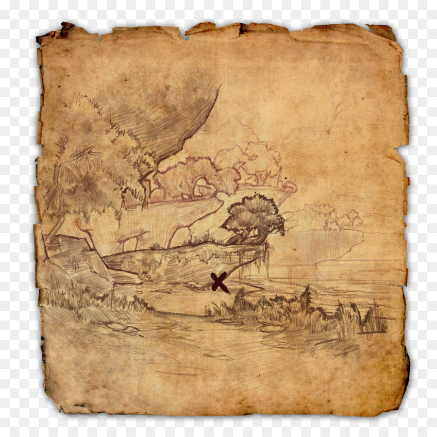 The Elder Scrolls Online Treasure Map World Map The Elder Scrolls