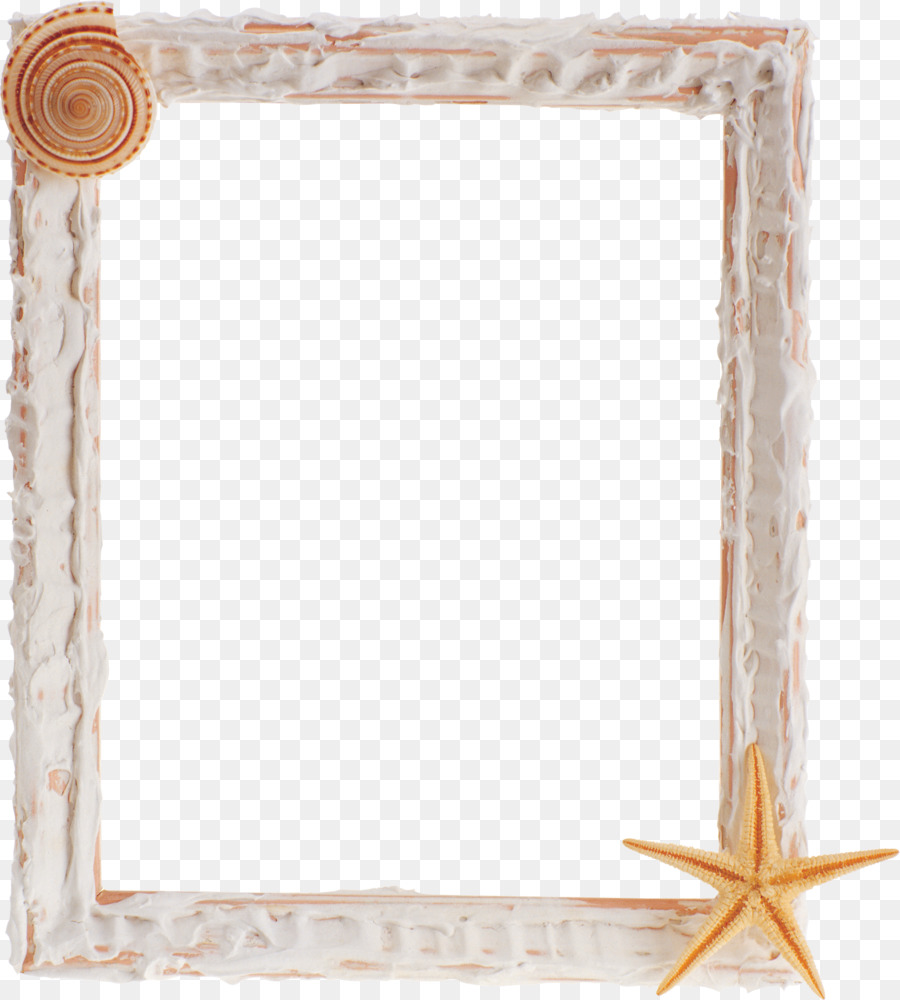 Marcos de imagen de Espejo del Mar Clip art - concha Formatos De ...