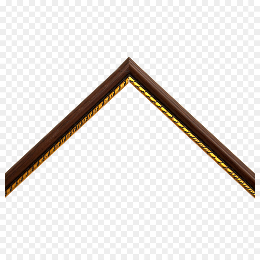 AMCI-Regence Picture Frames Craft Glass Gilding - down arrow png ...