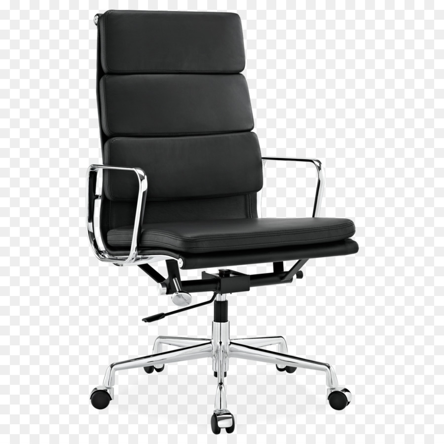 Eames Lounge Chair Charles And Ray Office Desk Chairs Angle Png