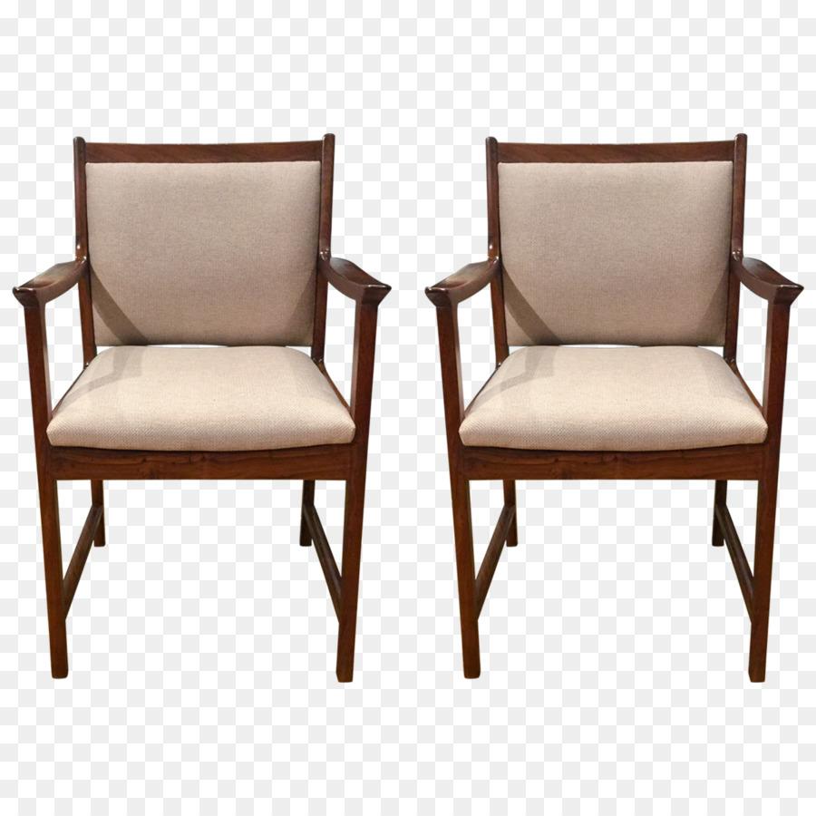 Meubles Chaise Accoudoir En Bois
