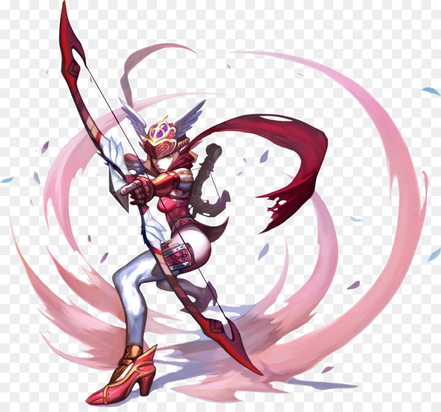 Naga Sarang Bowmasters Dragonica Contoh Dungeon Sarang Unduh