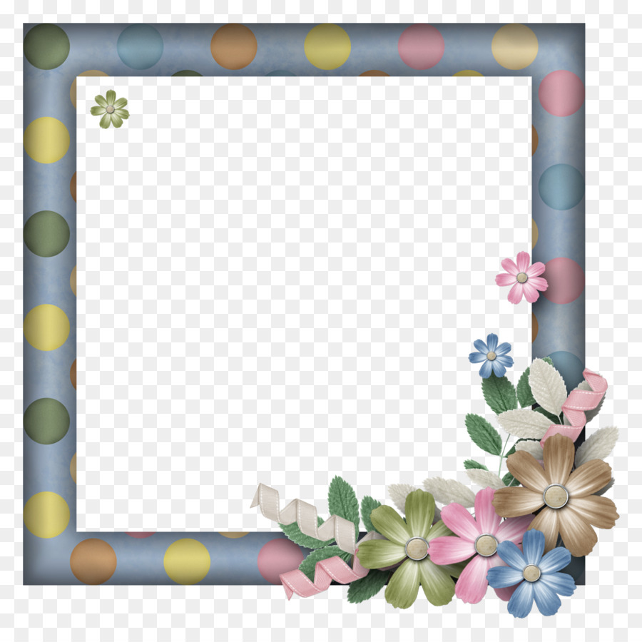 Picture Frames Flower Mother\'s Day Photography - mood frame png ...