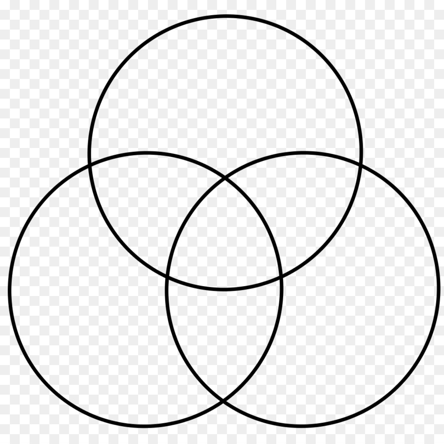 Diagram With Circles on