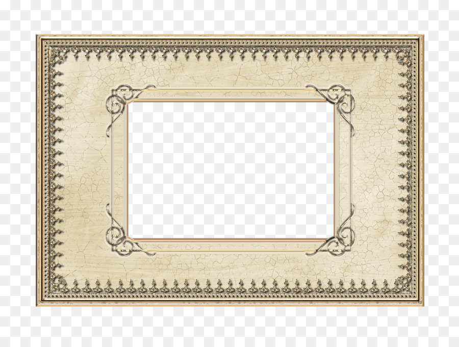 Picture Frames Paper Craft Organization - green frame png download ...