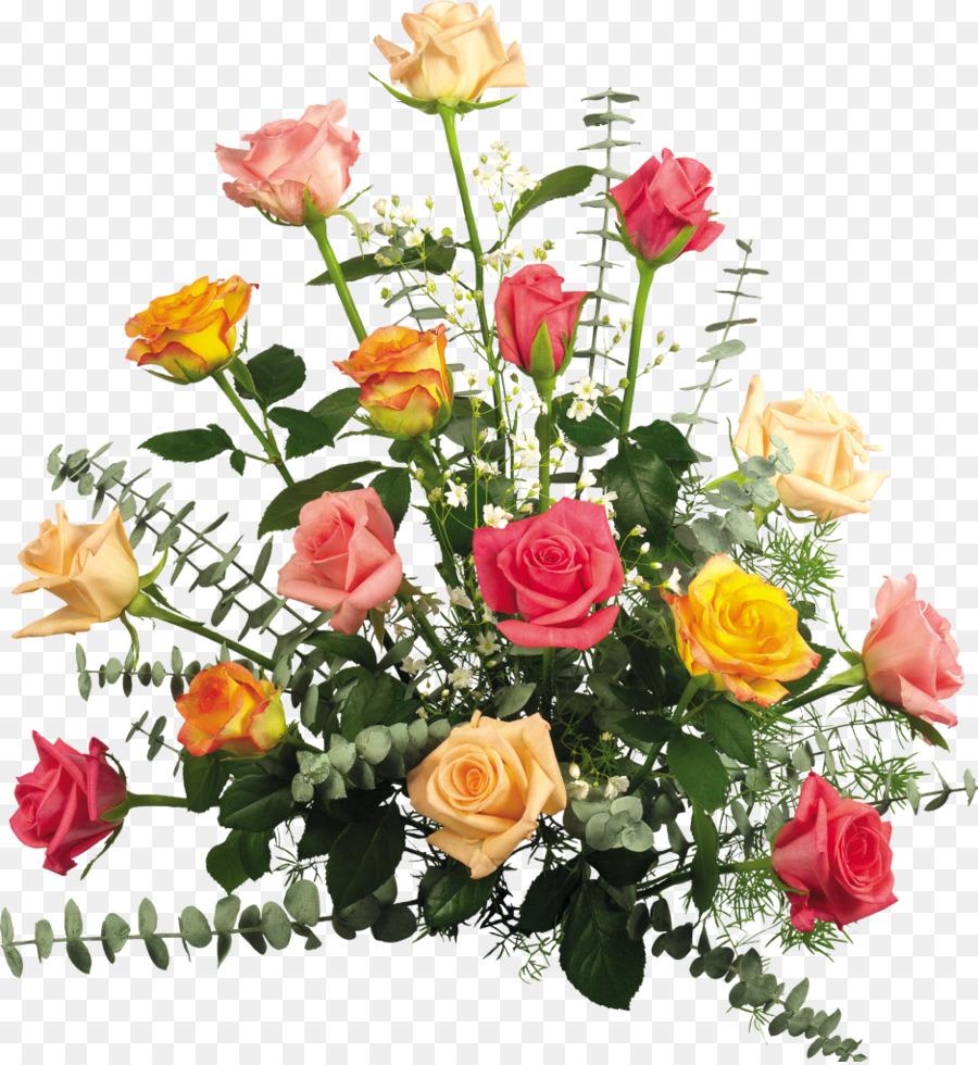 Fondo De Escritorio Ramo De Flores De La Rosa Champana Png Dibujo