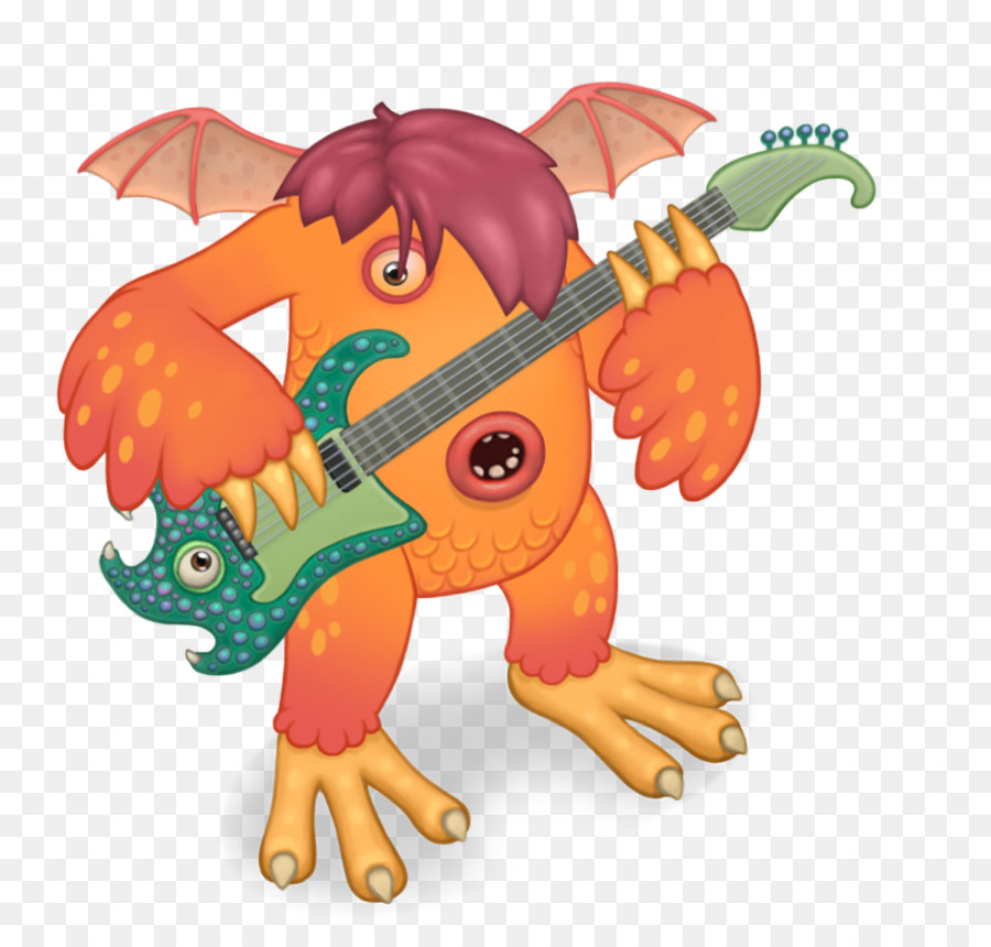 my singing monsters game youtube monster
