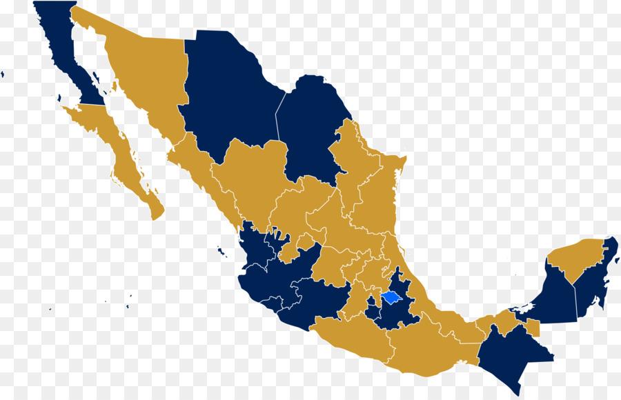 Baja California Sur Mexico City Map Bartender Png Download 1600
