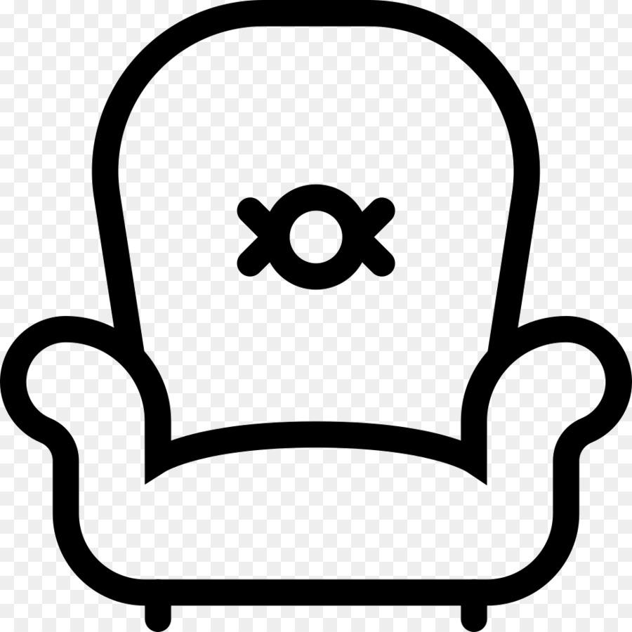 Kursi Ruang Tamu Computer Icons Sofa Clip Art